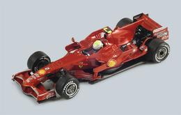 Ferrari f2008 medium