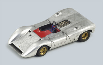 Ferrari 612 Can Am | Model Cars