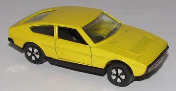 Matra Simca Bagheera | Model Cars