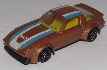 Mazda RX7 | Model Cars