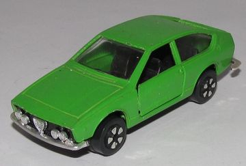 Alfa Romeo Alfetta GTV Sprint  | Model Cars
