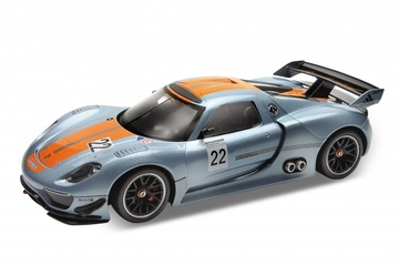 Porsche 918 RSR | Model Cars