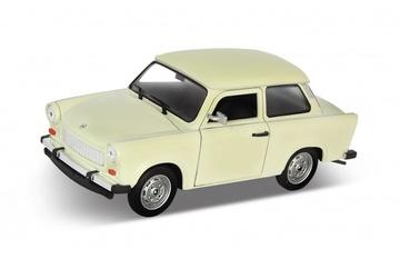 Trabant 601 | Model Cars