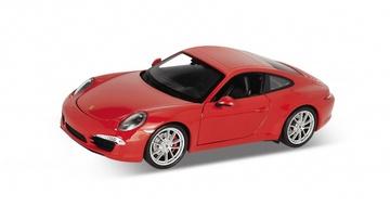 Porsche 911 (991) Carrera S | Model Cars