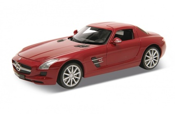 Mercedes-Benz SLS AMG | Model Cars