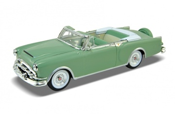 1953 Packard Caribbean (Convertible Open) | Model Cars