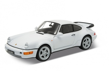 Porsche 964 Turbo | Model Cars