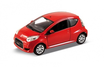 Citroën C1 | Model Cars