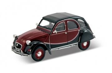 Citroën 2CV 6 Charleston | Model Cars
