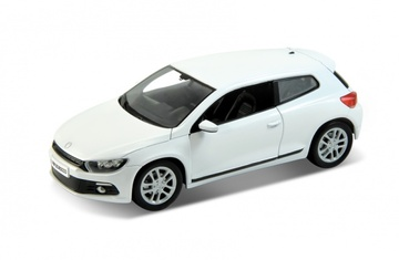 Volkswagen Scirocco | Model Cars