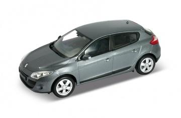 2009 Renault Megane | Model Cars