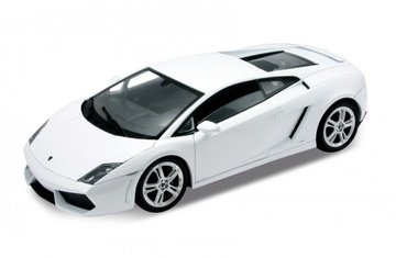 Lamborghini Gallardo LP560-4 | Model Cars