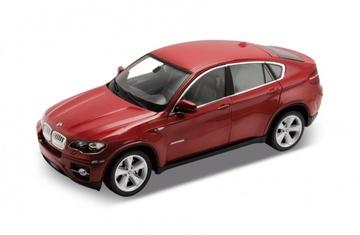 BMW X6 | Model Cars