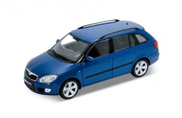 2009 Škoda Fabia Combi II | Model Cars