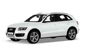 Audi Q5 | Model Cars