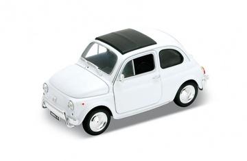 Fiat Nuova 500 | Model Cars
