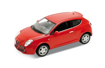 Alfa Romeo Mito | Model Cars