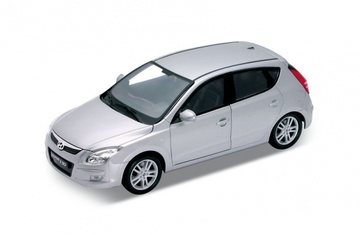 Hyundai I30 | Model Cars