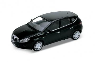 Lancia Delta | Model Cars