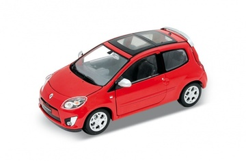 Renault Twingo GT | Model Cars