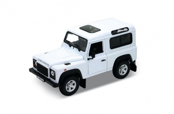 Land Rover Defender | Model Cars