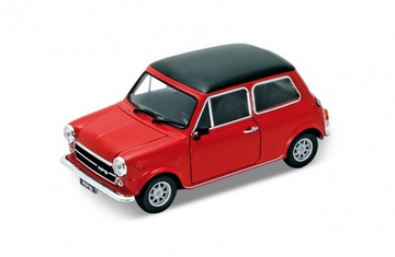 Innocenti MINI Cooper 1300 | Model Cars