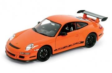 Porsche 911 (997) GT3 RS | Model Cars