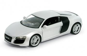 Audi R8 | Model Cars