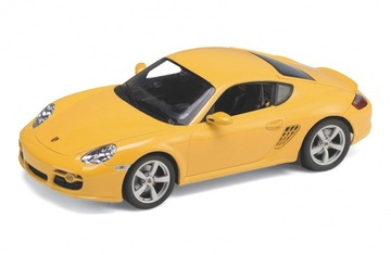 Porsche Cayman S | Model Cars