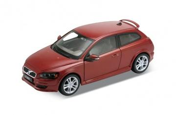 Volvo C30 | Model Cars