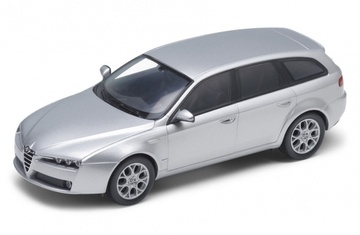 Alfa 159 Sportwagon | Model Cars