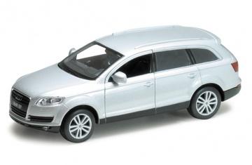 Audi Q7 | Model Cars