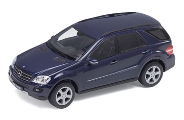 Mercedes-Benz ML 350 | Model Trucks