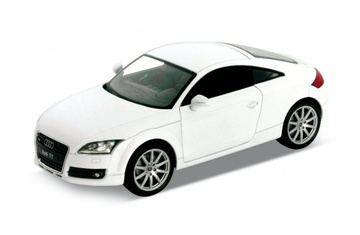 Audi TT Coupe | Model Cars
