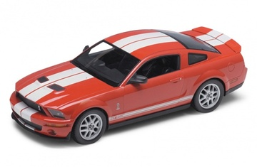 2007 Shelby Cobra GT 500 | Model Cars
