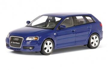 Audi A3 Sportback  | Model Cars