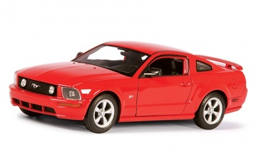 2005 Ford Mustang GT | Model Cars