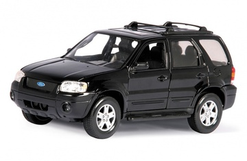 2005 Ford Escape XLT Sport | Model Cars