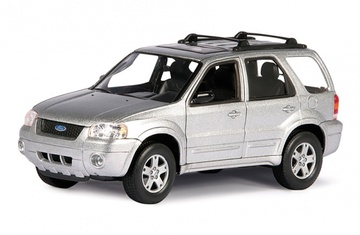 2005 Ford Escape Limited | Model Cars