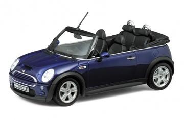 MINI Cooper S Cabrio | Model Cars