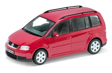 VW Touran  | Model Cars
