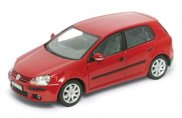 VW Golf V | Model Cars