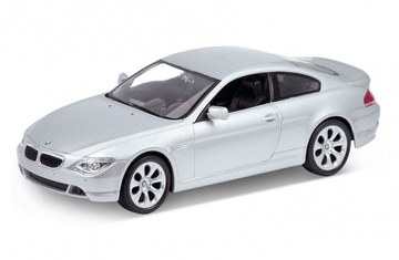 BMW 645 Ci | Model Cars