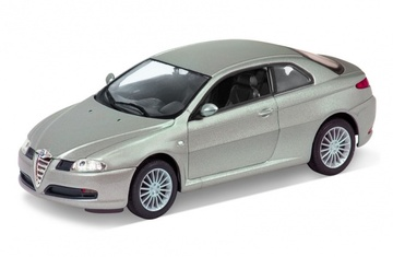 Alfa Romeo GT | Model Cars