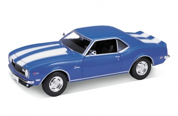 1968 Chevrolet Camaro Z28 | Model Cars