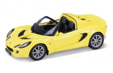 2003 Lotus Elise 111S | Model Cars