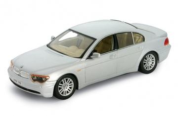 BMW 745I | Model Cars