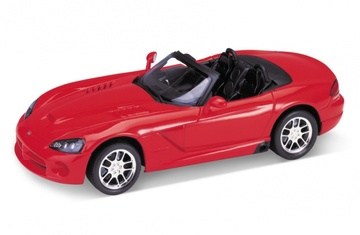 2003 Dodge Viper SRT-10 | Model Cars
