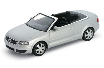 Audi A4 Cabriolet  | Model Cars