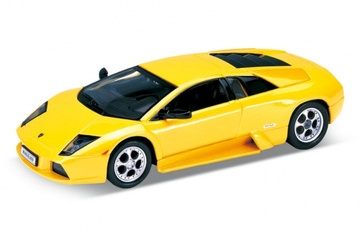 Lamborghini Murcielago | Model Cars